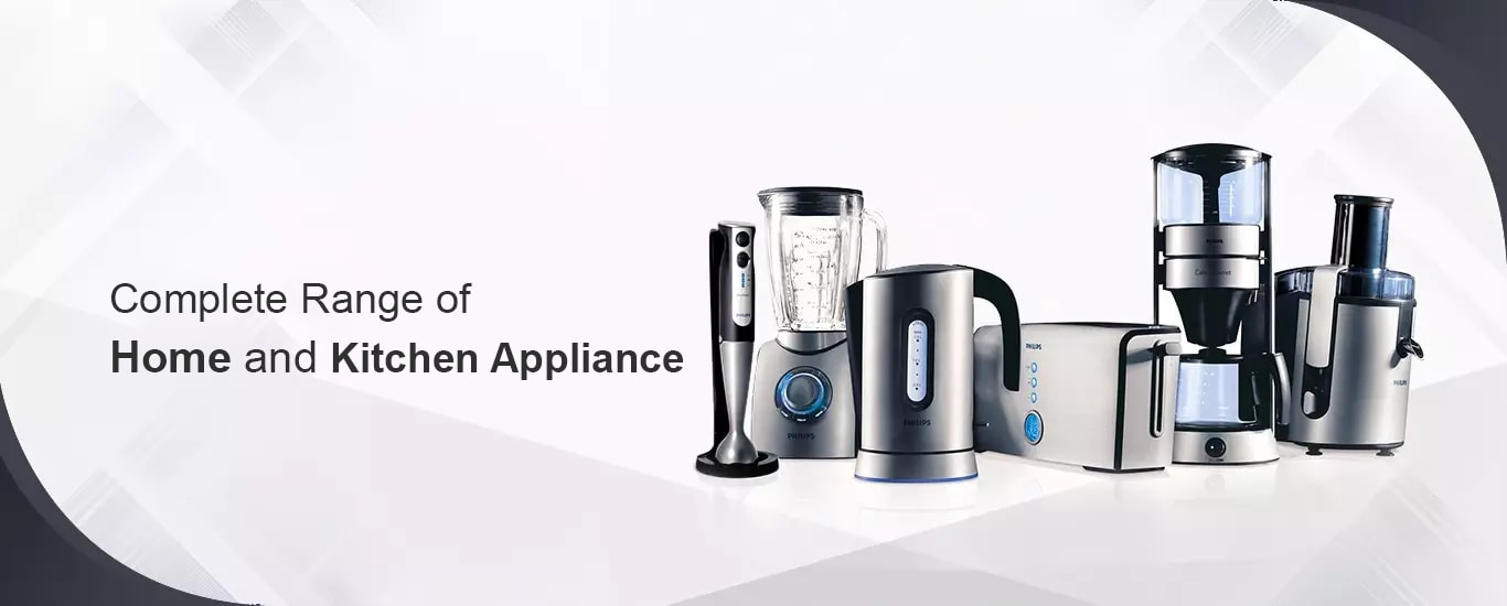Multideal Corporation - Home and Kitchen Appliances Dealer in Ramdas Peth, Nagpur
