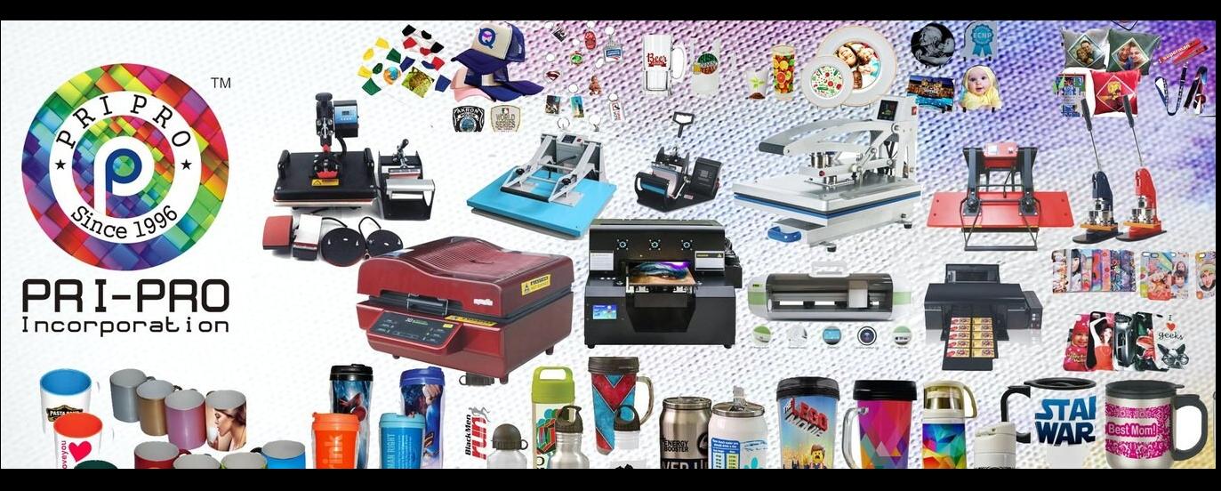 Pri Pro Incorporation - Printing Machines and Equipment Dealer and Printing Services and Printing Agency in Sitabuldi, Nagpur