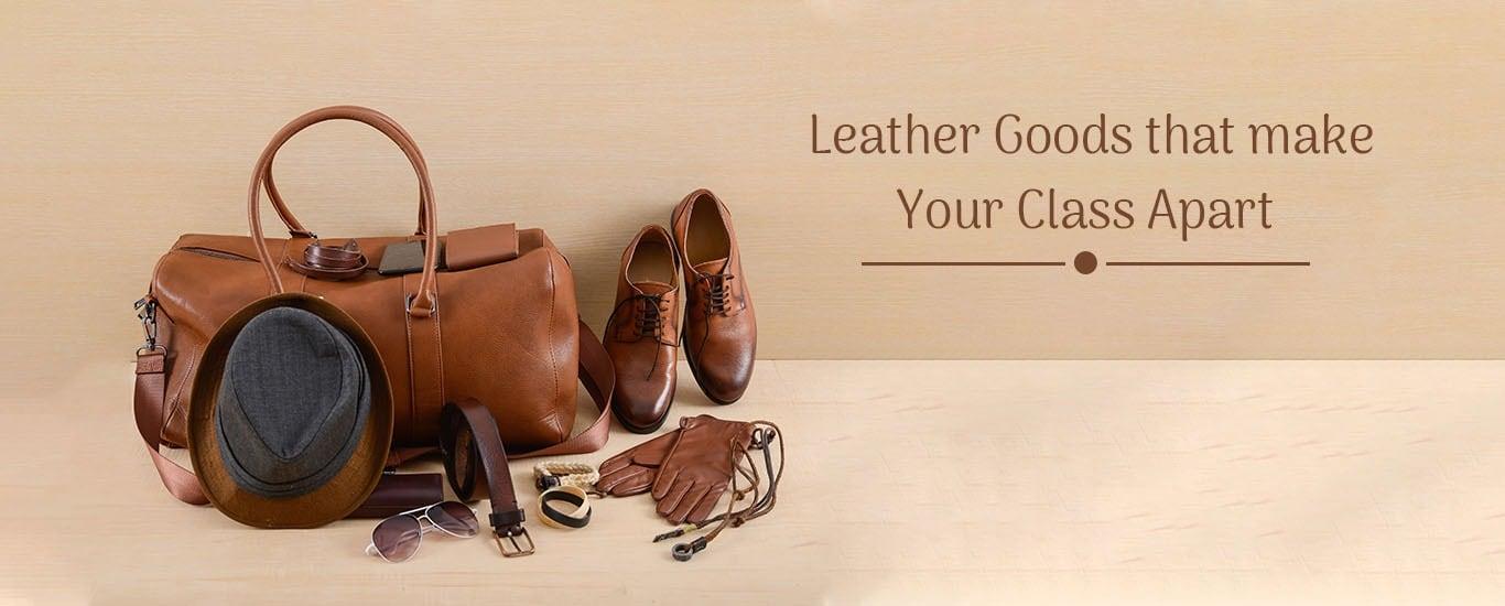 Izaan export - Leather Goods and Accessories in Shaheen Bagh-Jamia Nagar, Delhi