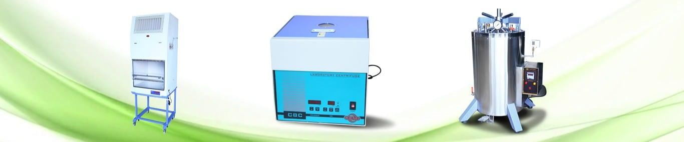 KADAVIL ELECTRO MECHANICAL INDUSTRIES (KEMI) - Laboratory Equipment Supplier in Mudickal, Ernakulam
