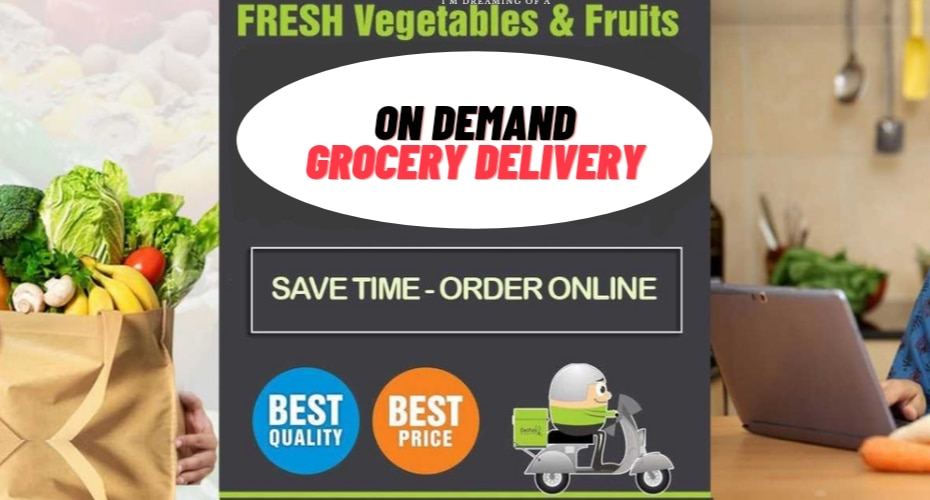 Loofah Online Fruit Vegetables And Grocery Home Delivery Service - Grocery Store in Chotonilpur, Bardhaman