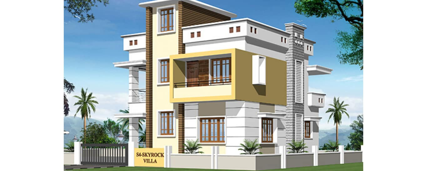 Ready to Occupy 2BHK residential spaces at Madhya Junction, Surathkal