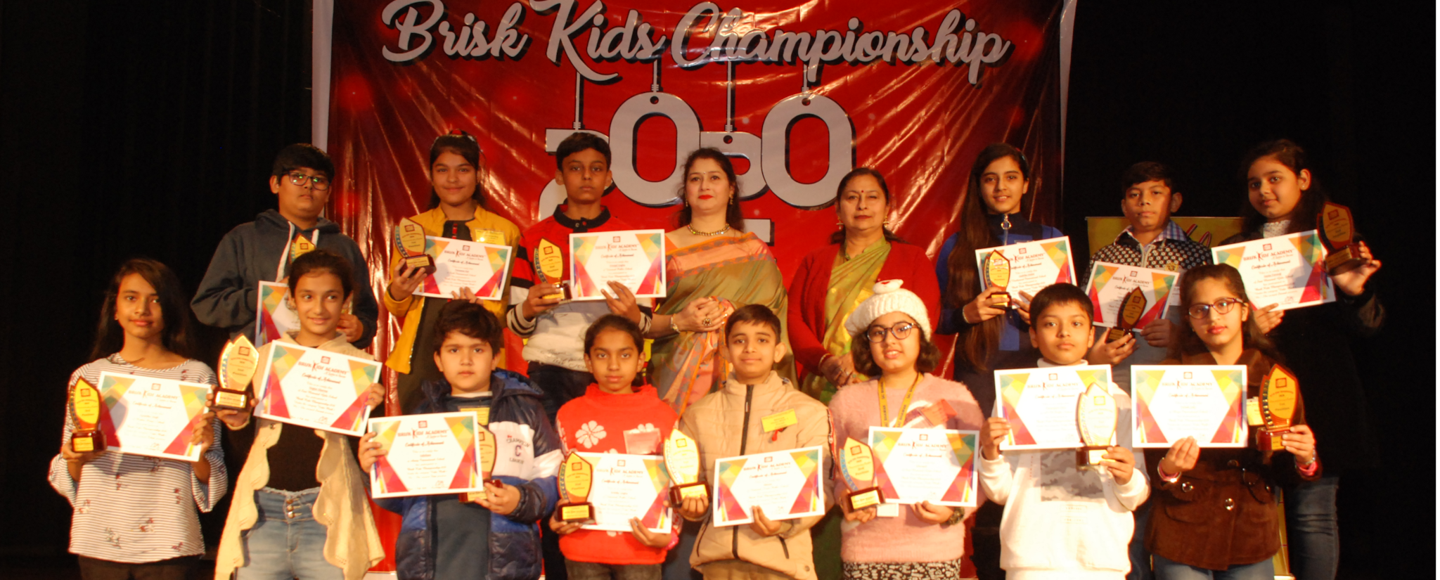 Brisk Kids Academy - Abacus Classes and Course Tutorial Services in Shakarpur, Delhi