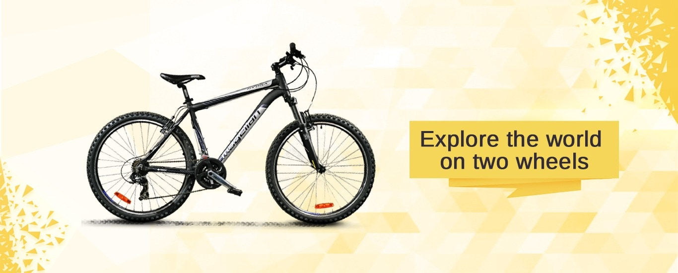 M P Nanikram & Company - Cycles and Accessories Store in Ajmer Ho, Ajmer