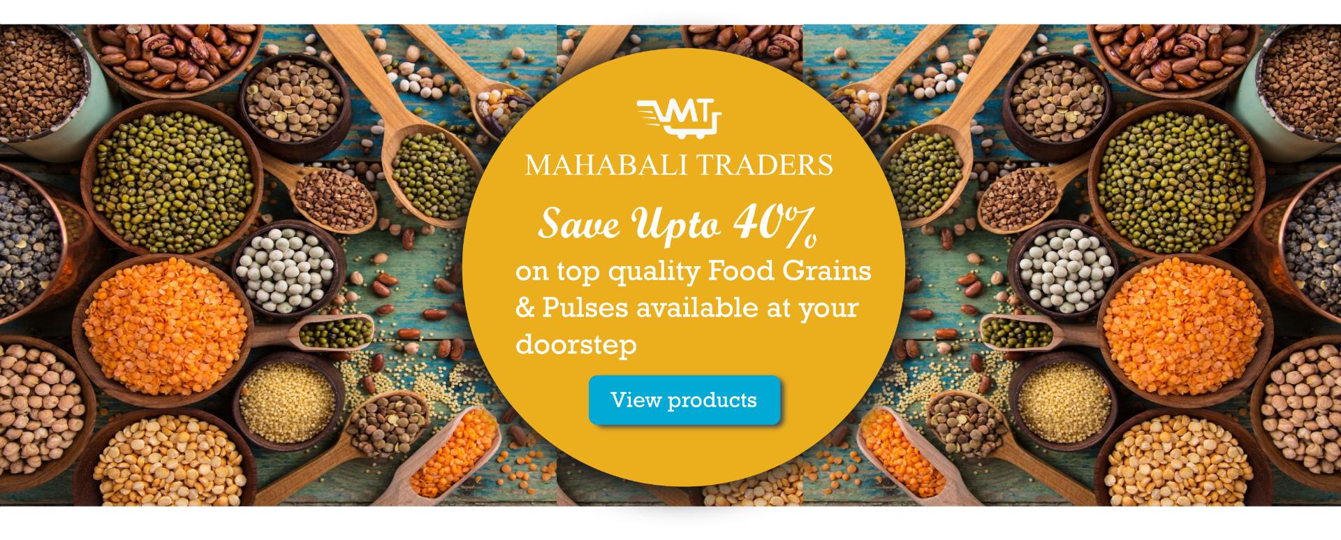 Mahabali Traders - Grocery Store in Govindpura, Bhopal