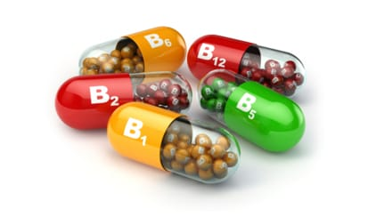 Multivitamins & Others