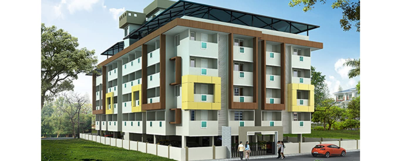 S4 Sky residential apartment located at Mangalore available for sale or rent. The factor located near Bajpe Road, naturally increaes the sale value of your apartment compared to the apartments  for sale in  Mangalore