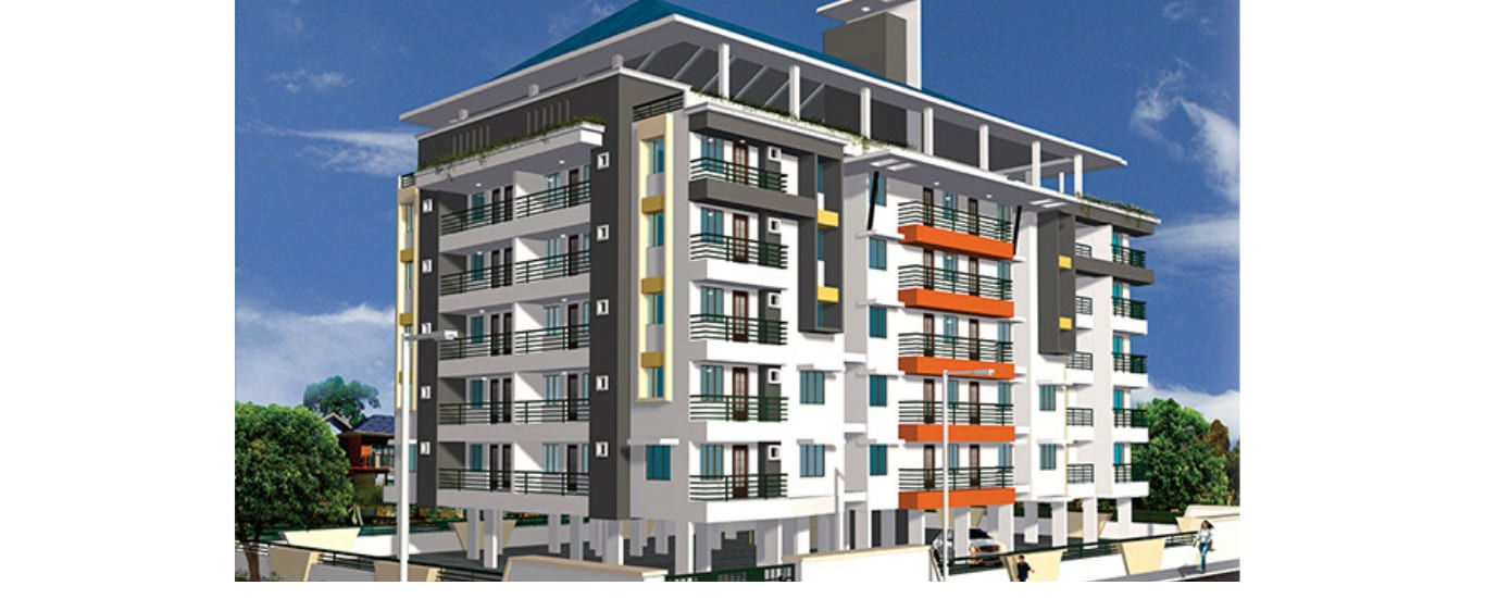 Apartment for sale in Mangalore, Penthouse for sale at Mangalore, Ready to Occupy houses in Mangalore