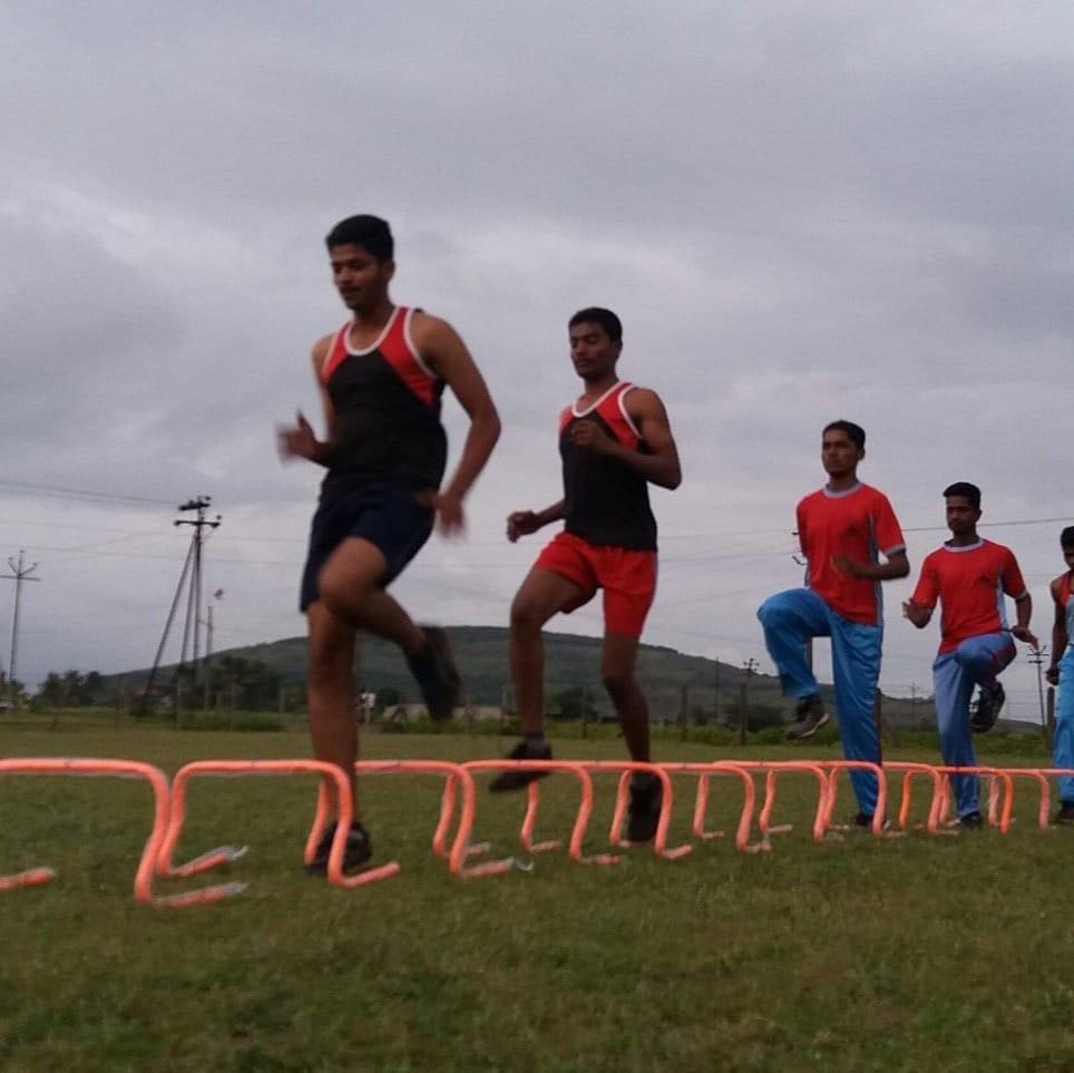 lakshyavedh career academy