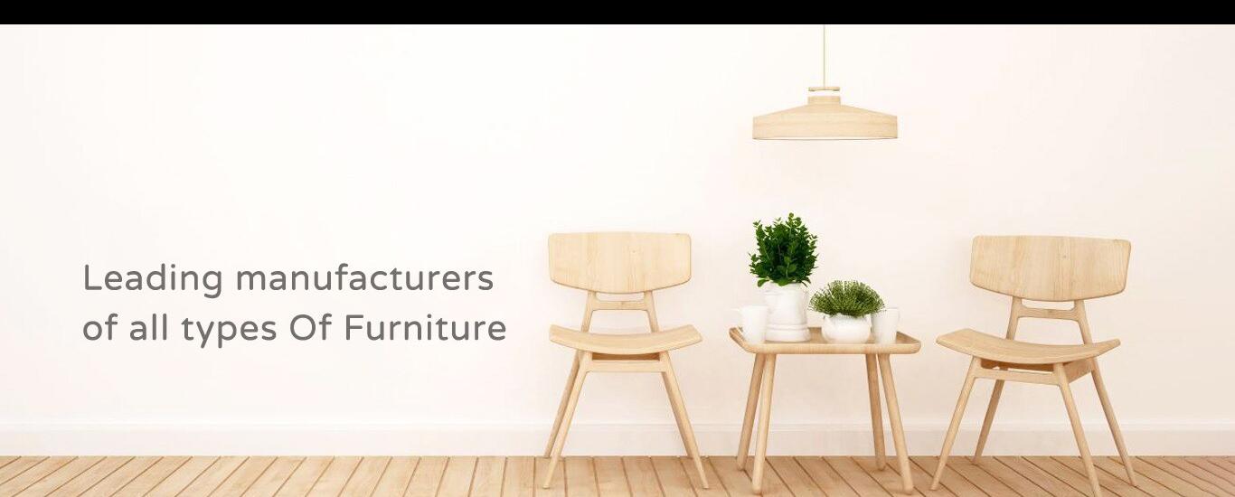 Saffron Interiors & Furniture - Furniture Shop in Gondal Road, Rajkot