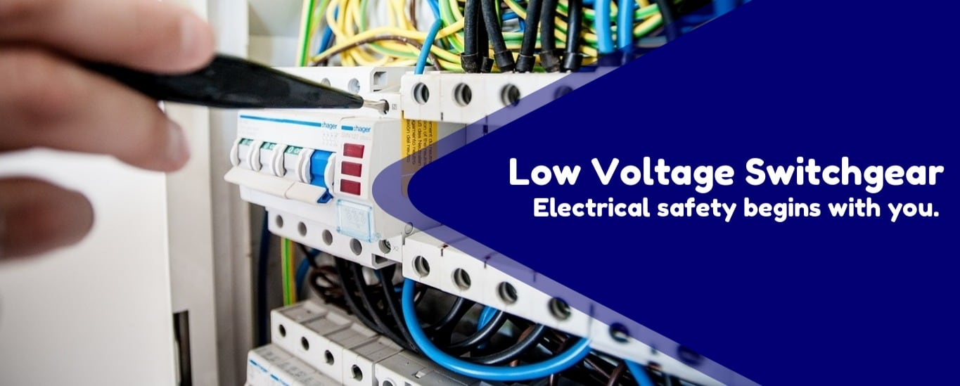 Low voltage electrical distribution product manufacturer supplier in Porbandar Gujarat India