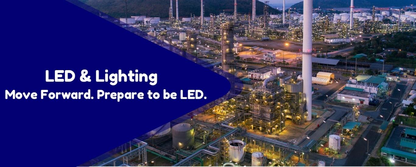 C&S Luker LED Light supplier distributor in Porbandar Gujarat India