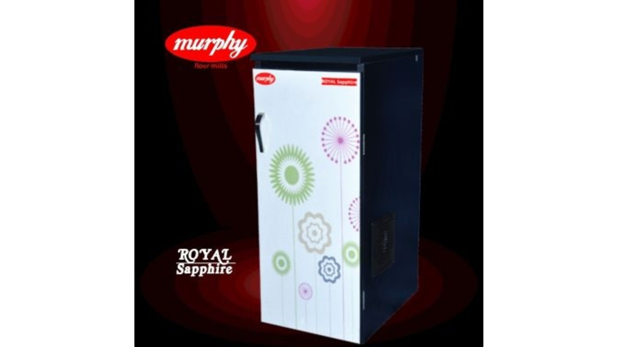 The Atta Chakki sensor of atta chakki, murphy brings reliable gharghantti and outstanding comfort to your home. Now feel the rest of ease with the brand which is trustworthy and...