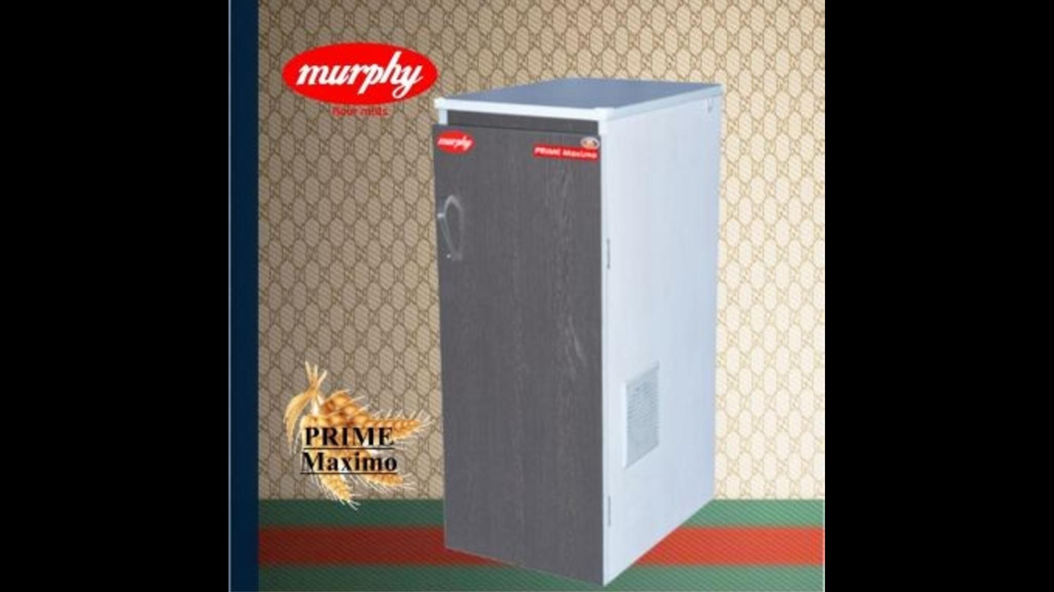Murphy Flour Mills, Murphy Atta Chakki & Murphy Gharghanti Retailer from Navi Mumbai, Maharashtra, India.