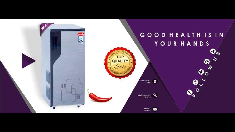 Murphy Atta Maker - Buy Murphy Flour Mills Appliances at India's Best Online ... Electronics Flour Mills & Atta Chakki Men Women & Kids Home Easy Use