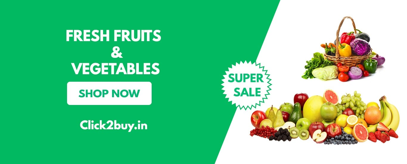 Click2Buy.in - Grocery Store in Sulur