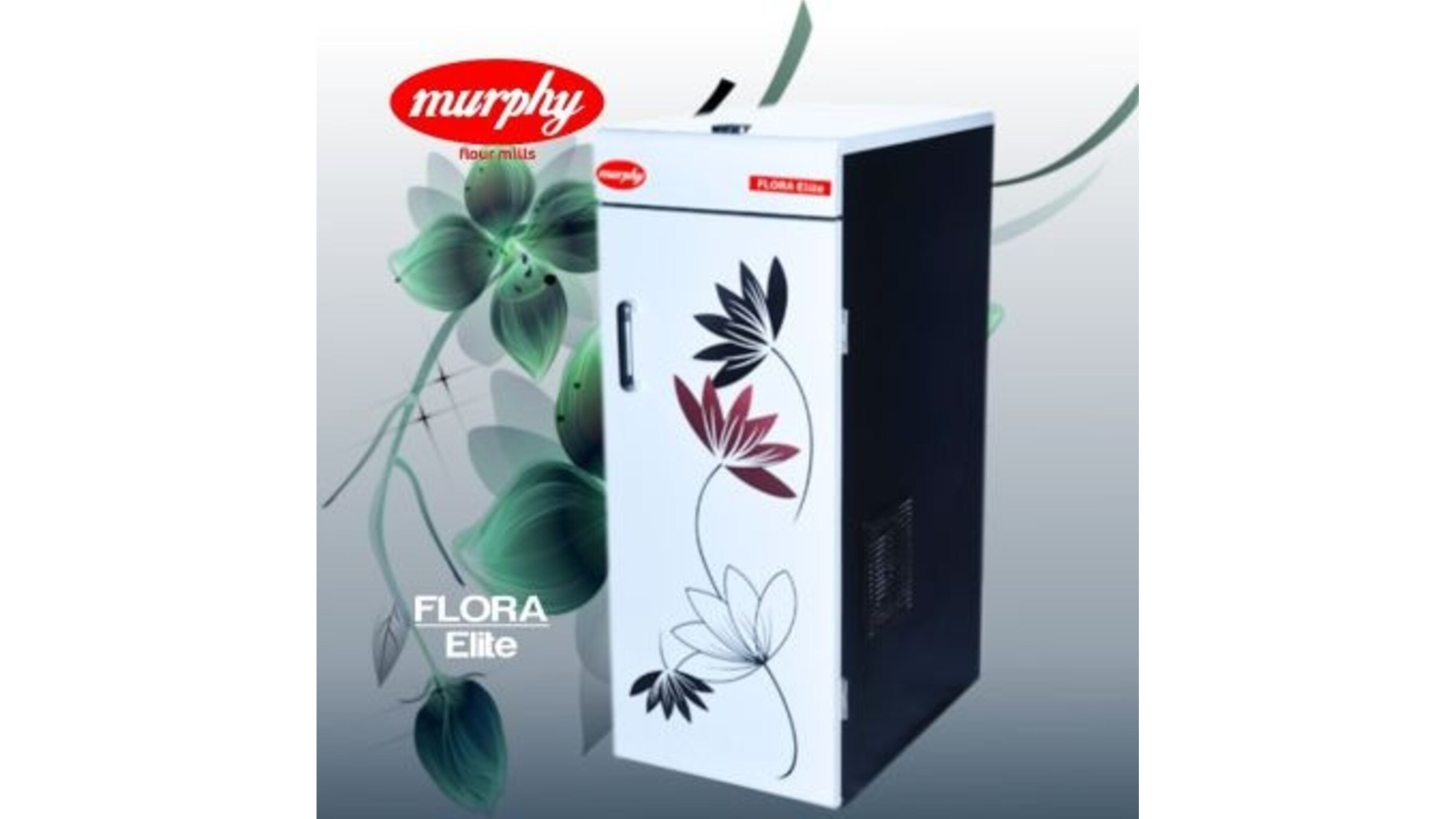 Murphy is the Best Atta Chakki Machine brand that offers high-quality domestic aata maker for the people who choose...