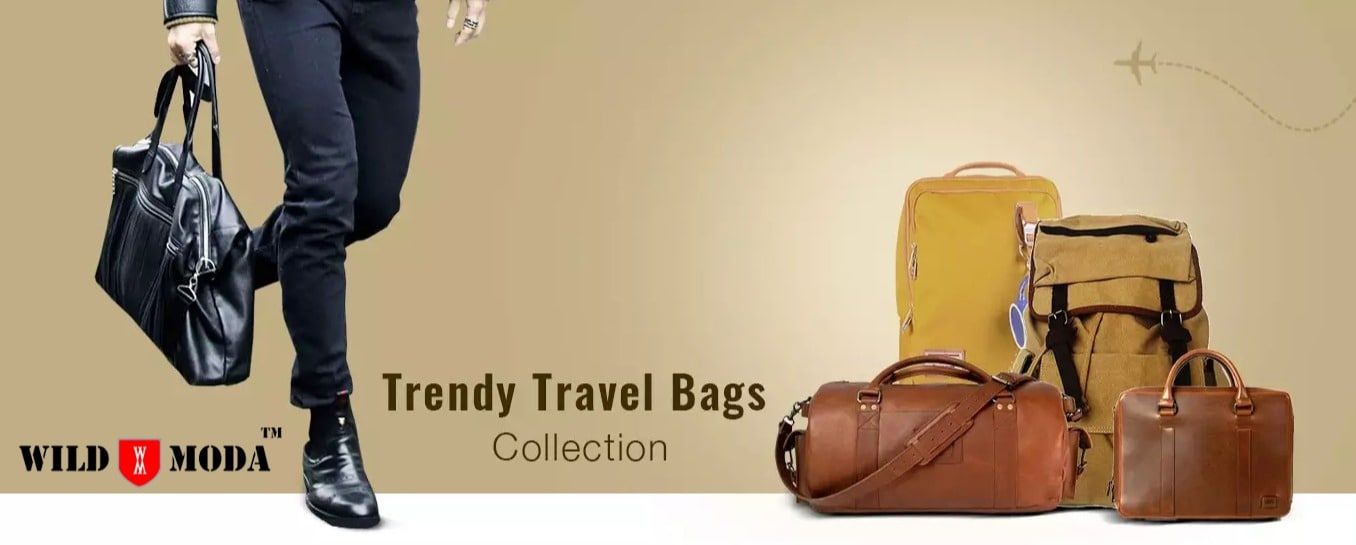 Wildmoda - Bags And Luggage in Hegde Nagar, Bangalore