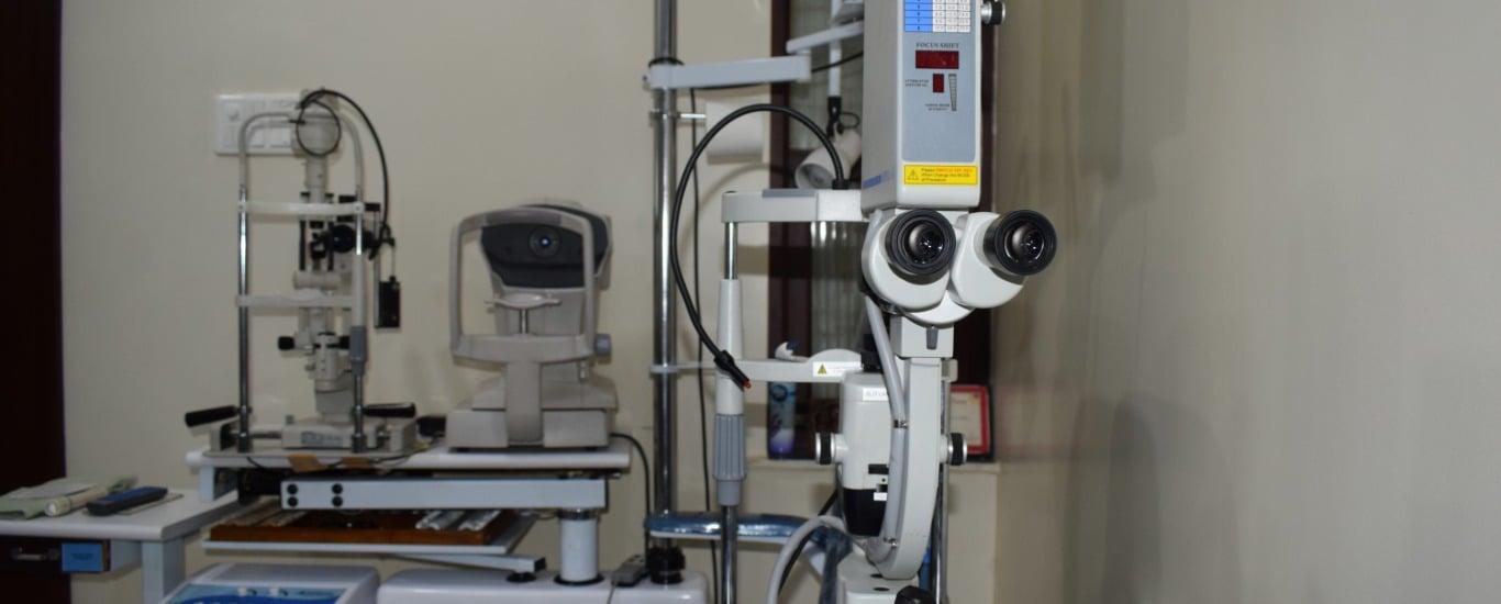Datta Netralaya - Eye Specialist and Eye Clinic in Yavatmal