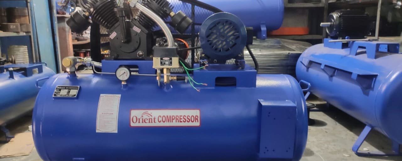 Orient Pump and Spares - Industrial Air Compressor Dealer, Electric Motor and Pump Dealer, Pipe and Pipe Fittings Supplier, Power Tools and Accessories and Panel Board and Distribution Box Products Retailer in Papanaickenpalayam, Coimbatore