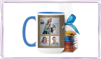 Create your Photo Coffee Mug Online and Offline at Print iN. Personalise Mugs with Photo, Quotes or Messages for Birthday and Anniversary. Ideal for Print iN From ...