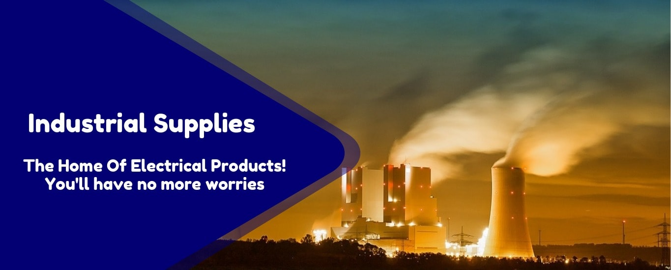 Manufacturer supplier of Electrical Products For Industrial Industries in Porbandar Gujarat India