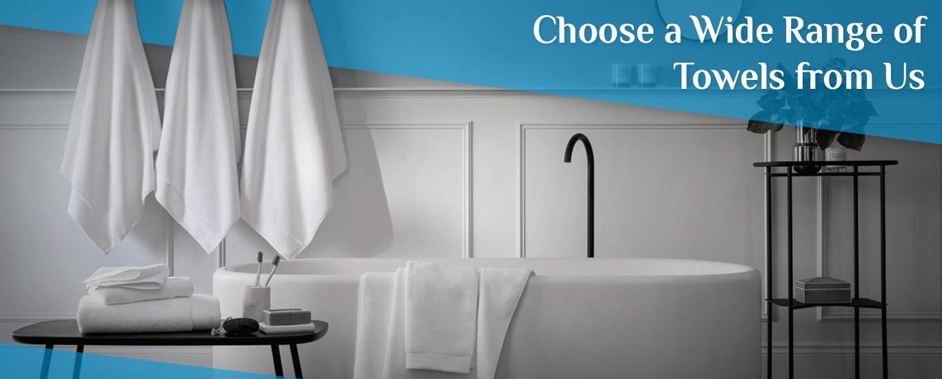 P V Tex - Bath Towels Supplier in Ammapettai, Salem