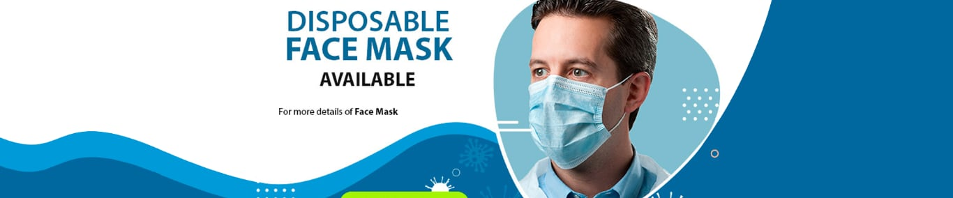 Buy Surgical Face Mask Online