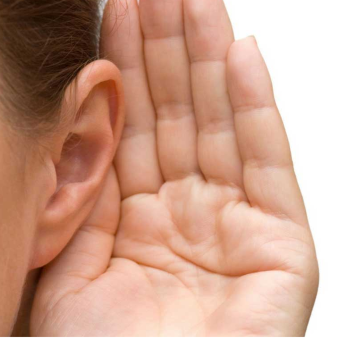Signs And Types Of Hearing Loss