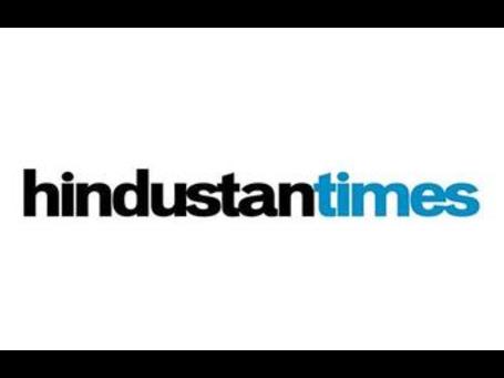 "Hindustan Times ""News Paper"""