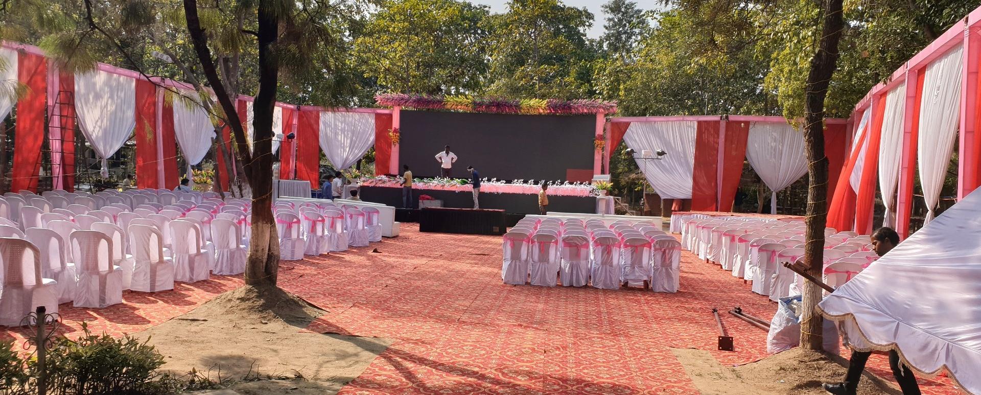Jungle King Resort - Kanha - Resorts and Villa Services in Kanha National Park, Mandla