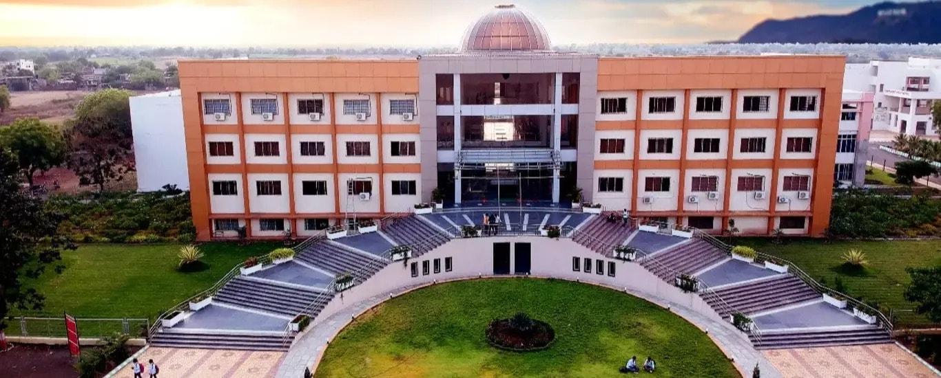 Matoshri Pratishthan's Group Of Institutions - Educational Institution in Khupsarwadi, Nanded