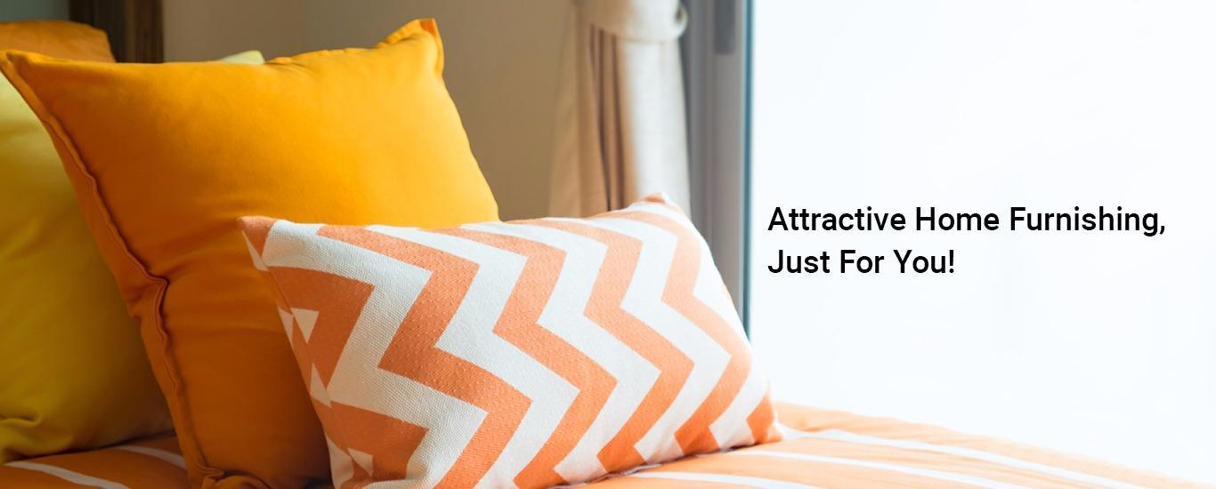 Anshu Creatail Private Limited - Home Furnishing Manufacturer in West Mangalvar Peth, Solapur