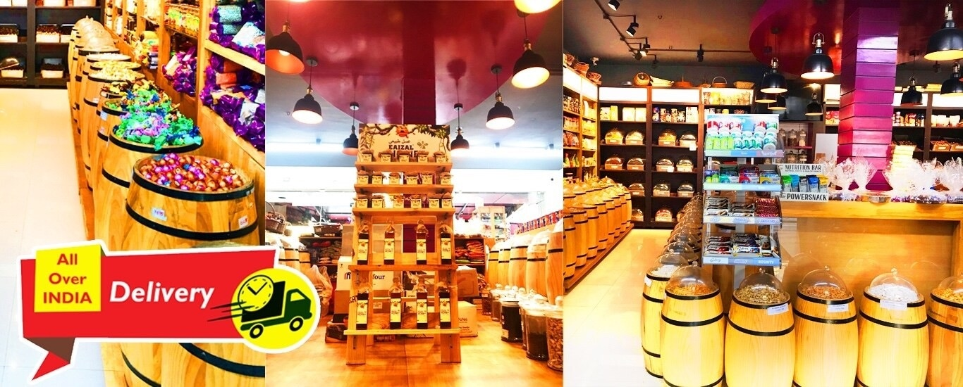 Watheen House Of Dry Fruits and Nuts - Dry Fruits and Nuts Retailer, Chocolates and Confectionery Supplier, Herbs andSpices and Seasoning Powder Manufacturer in Kaloor, Ernakulam