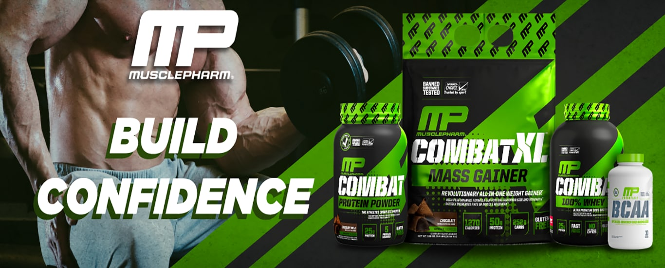MusclePharm Supplements