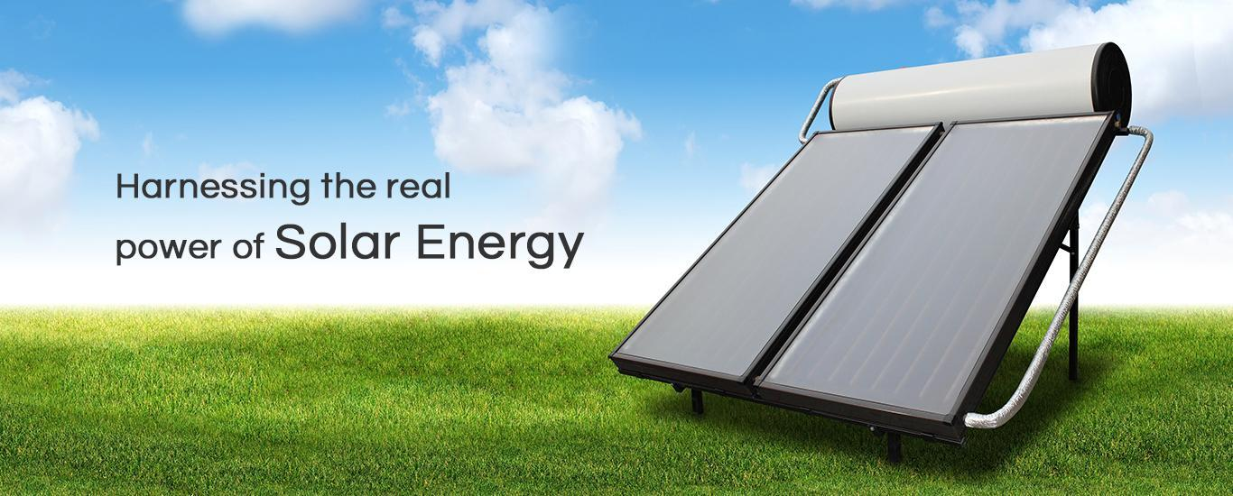 Sunlife Energies - Solar Energy System Dealer in Nedumangadu, thiruvananthapuram