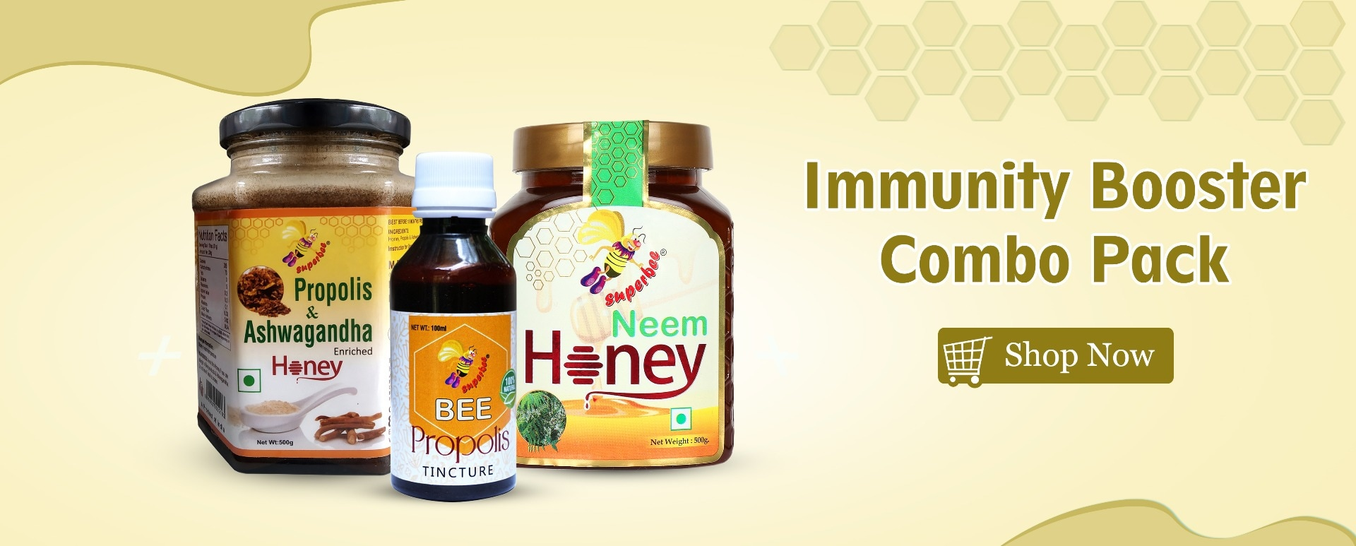 Hi-Tech Natural Products (India) Ltd. - Pure and Organic Honey Dealer in GTB Enclave, Dilshad Garden