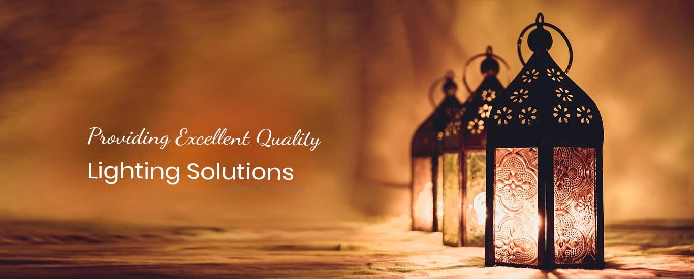 Glow Fixtures Lighting Solutions - Lamps and Lighting Dealer in Gandhibagh, Nagpur