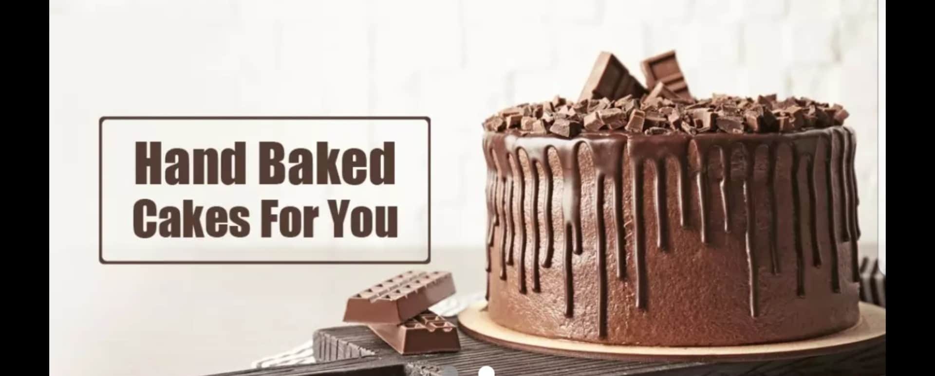 Doodles Cakes N Bakes - Cake Shop and Bakery in Gurgaon