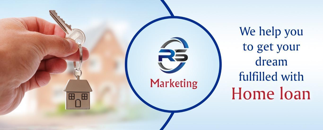 R S Marketing - Loan and Financial Service Provider in Andheri East, Mumbai