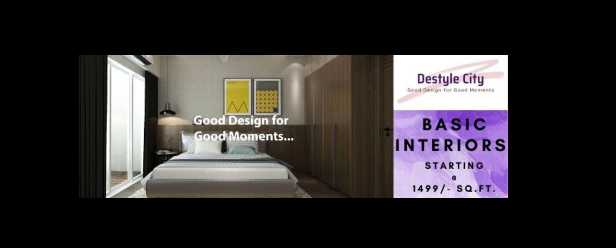 DeStyle City - Interior Designer in Malad, Mumbai