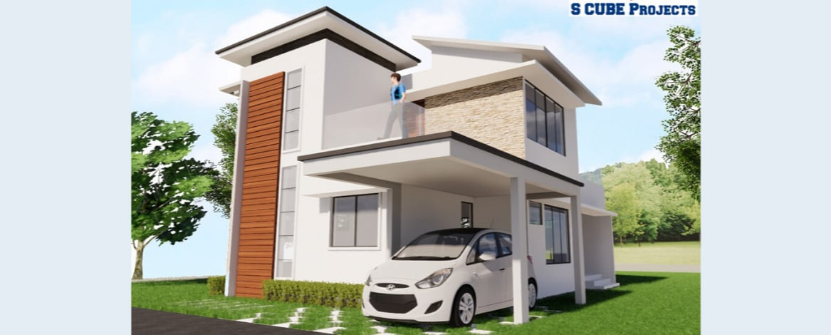Independent house at Mangalore for sale, Budget House for sale in Mangalore, Residential Spce for sale, Swasthi Homes,
