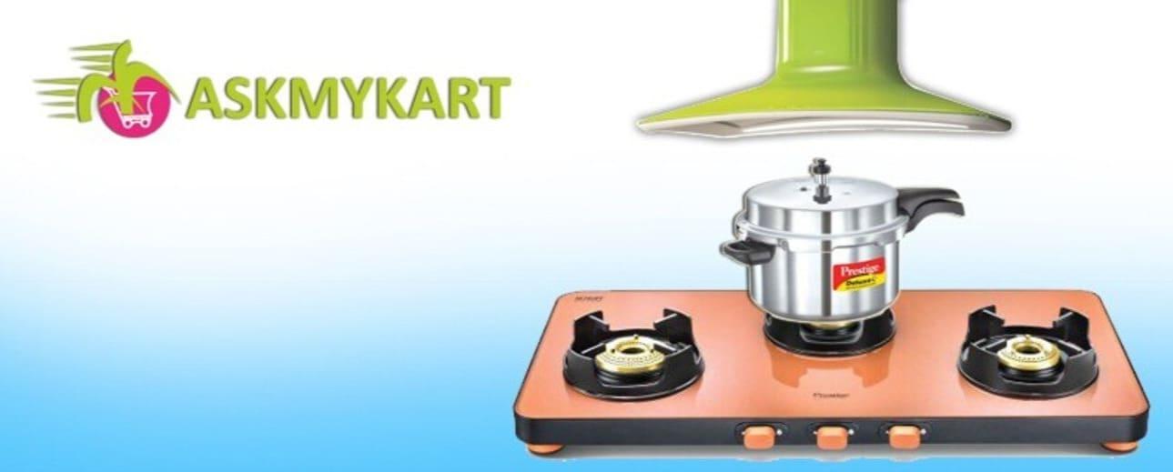 Ashok Agencies - Kitchen Appliances Manufacturer and Dealer in Thanthai Periyar Nagar, Puducherry