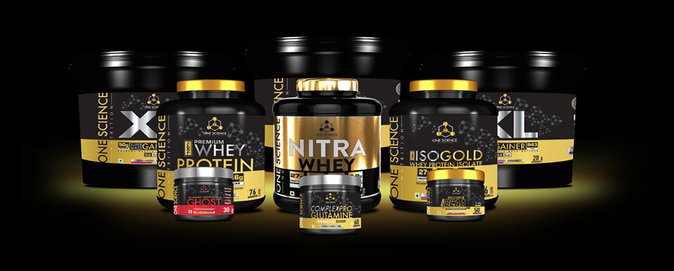 One Science Supplements