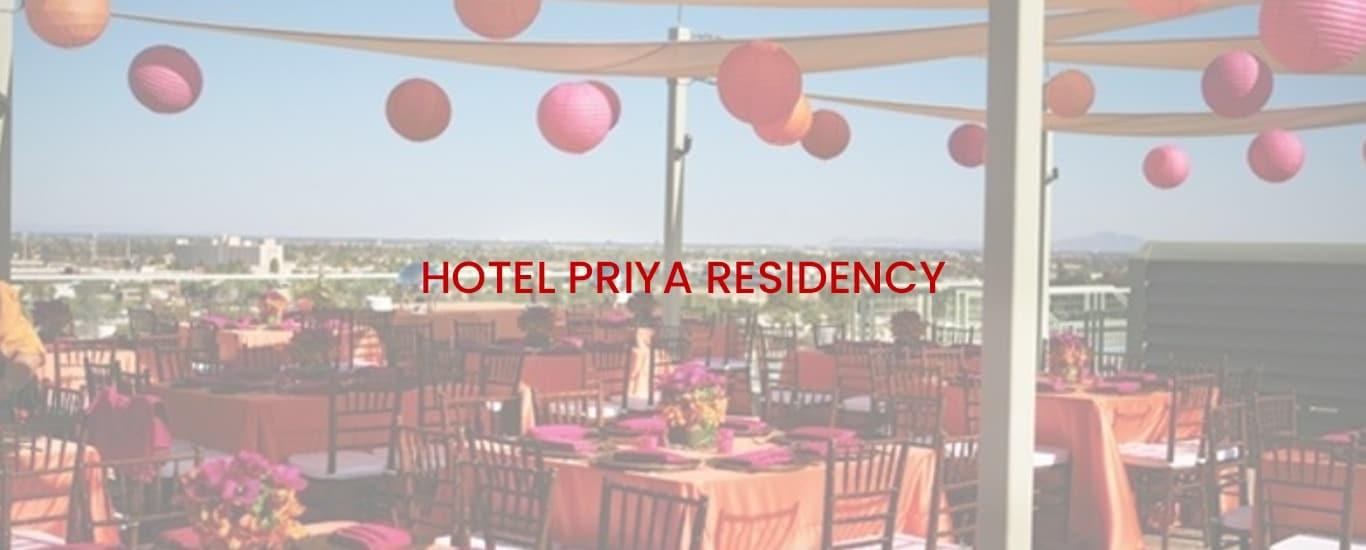 Hotel Vaishnavi - Hotel in Secunderabad, Hyderabad