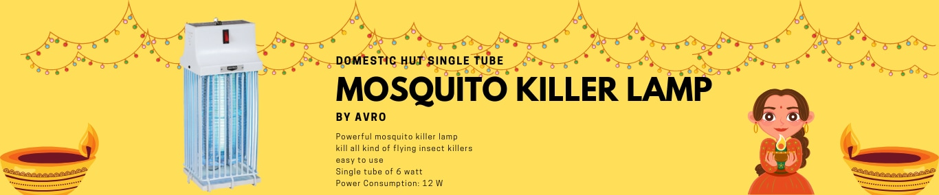 mosquito killer lamps for office