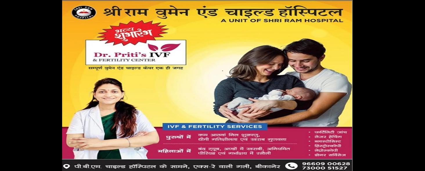 Best IVF Hospital