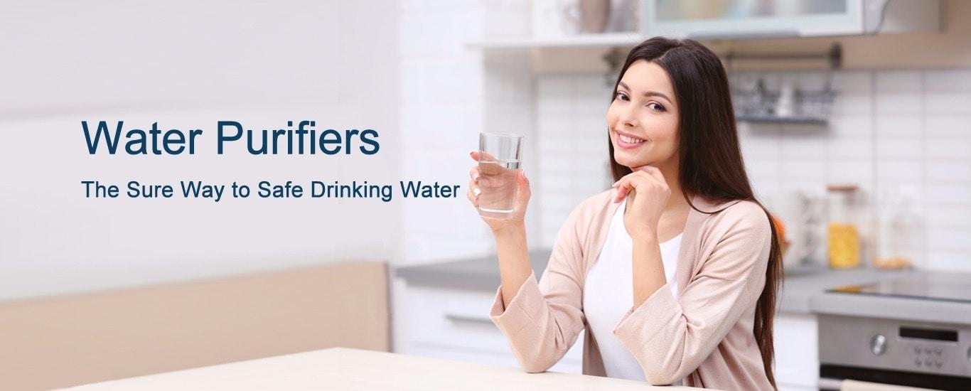 Safeguard Sales And Service - Water Purifier Dealer in Virgonagar, Bangalore