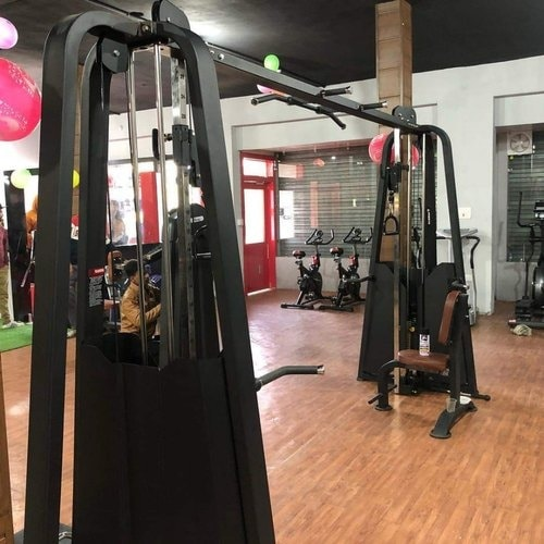 Barna Sports Cable cross over manufacturers in jalandhar Functional Trainer manufacturer in delhi jalandhar meerut