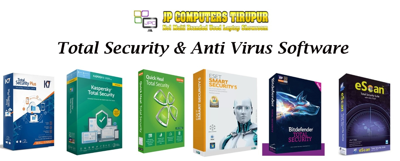 Jp Computers Tirupur - Computer, Laptop Repair and Service Centre, CCTV and Security Systems Services, Computers and Laptops and Accessories in Universal Road, Tirupur